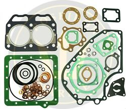 Head Gasket Set For Yanmar 2gm20 2gm20f Ro 728271-92605 With 128271-01911