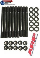 Uprated Arp Main Stud Kit And Lubricant 202-5402 - For Rps13 180sx Sr20det Turbo