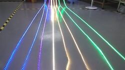 Any Combination Of Led Smd Max 5 Pcs Totaling Up To 40 Inches In Green Lgb