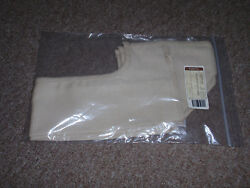 Longaberger Liner, Oatmeal, Fits The Household Caddy Or Tool Basket, New