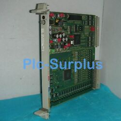 1pc Used Siemens Fum210 6dp1210-8ba Tested In Good Condition