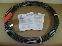 Emerson Nelson A732b15007 Heat Trace Cable 150and039 Long Hot 7and039 Cold 480v .3250 Andomega/ft