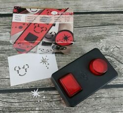 Creative Memories Disney Magic Cutter Paper Punch Mickey Mouse