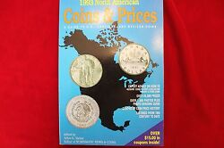 1993 North American Coins And Prices Guide To U.s. Canadian And Mexican Coins