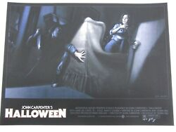 John Carpenter Halloween Giclee Print Poster by Jack Gregory  (Not Mondo)