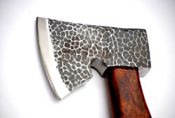 Hand Forged From 1095 High Carbon Hammer Sculptor Of Secrets Tomahawk
