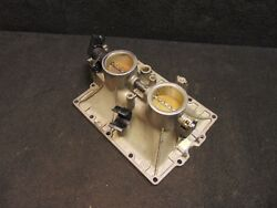 5005828 Throttle Body Assy 2007-2009 115-130 Hp Johnson Evinrude Outboard Part