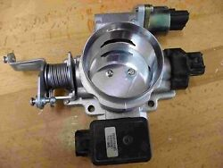 Bored And Rebuilt 62mm Jeep 4.0l Throttle Body