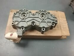 Cylinder Head For 40 Hp Scott Mcculloch Outboard Motor 536-9644