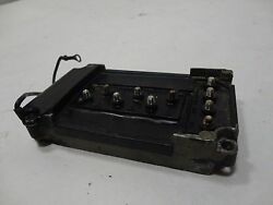 Switch Box Assy 7778a12 Mercury Mariner 1976-2001 70-250 Hp Outboard Part 2