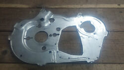 Honda 4514 Lawn Tractor 14hp Engine Backing Plate