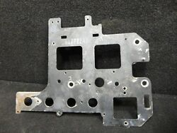 Ignition Mount Plate 817722a2 Force Marine 1994 120 Hp Outboard Boat Motor Engin