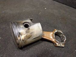 Connecting Rod 8808m Mariner By Yamaha 1977-1986 40hp Outboard Boat Motor 1