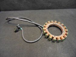 68f-81410-00-00 Stator Assy 2000 And Later 150-200 Hp Yamaha Outboard Motor Part
