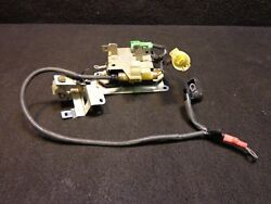 38550-zy6-003 Tilt Relay W/bracket 2004 And Later Bf 115-150 Honda Outboard Part