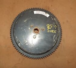 Dn7c16028 Chrysler Force 35-55 Hp Flywheel Assembly Pn 817739a6 Fits 1976-1987