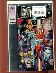 Deathmate Prologue Ten Issue Lot9.4-9.8nm To Nm/mtlee-valiant-imageb004