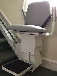 Stair Lift Access Excel - Installation Included