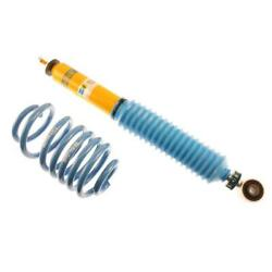 Bilstein B16 For 2012 Volkswagen Beetle Turbo Front And Rear Performance Suspens