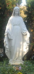 Our Lady Of Grace Life-size Italian Statue