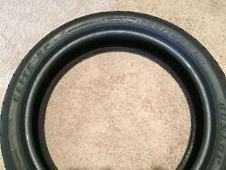 Motorcycle Tires For Display Only Dunlop K591 Elite Sp R Compound
