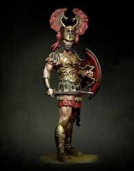 Argyraspides Of Macedonian Army Painted Toy Soldier Miniature Pre-sale   Museum