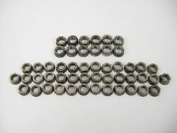 Cylinder Hold Down Nuts - Continental Tsio-520 - Lot A725