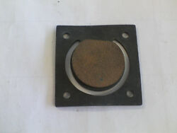 Groco Ht3562 Gasket/valve Part For Fa Series Marine Toilets