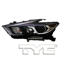 Headlight Assembly-NSF Certified Left TYC 20-9720-00-1 fits 16-18 Nissan Maxima