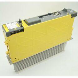 1pc Used Fanuc A06b-6117-h210 A06b6117h210 Tested In Good Condition