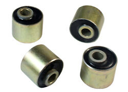 FRT Lead arm to diff bushing FOR LAND ROVER RANGE ROVER CLASSIC 1972-186 W83390