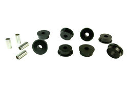 FRT Leading arm to diff bushing FOR LEXUS LX450 J80 1195-1297 W81428A