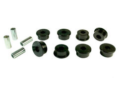 FRT Lead arm to diff bushing FOR LANDROVER DISCOVERY SERIES 1 LJ 689-1098