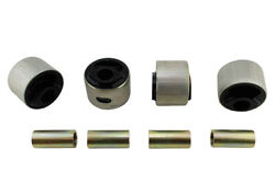 Front Leading arm to diff bushing FOR TOYOTA LANDCRUISER KZJ73 1990-02 W81730