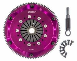 Exedy Racing Clutch MM022HD Hyper Multi-Plate Clutch Kit Fits 03-06 Lancer