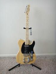 fender telecaster custom design 6 strength Gig Bag include