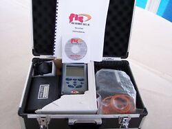 Fis Mini Otdr Tests 850 And 1300 Multimode 1310 And 1550 Singlemode