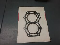 Head Gasket For 12 And 14 Hp Scott Mcculloch Outboard Motor 70833