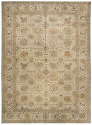 Classic Agra Rug Wool - 9and039 X 12and039