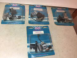 4 Nos Aqua Power Ignition Tune-up Kit Omc 1012 For Bosch Ignition