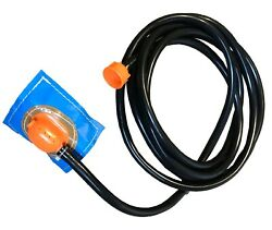 13.5and039 Hose With Single Sprinkler Head For Small Bounce House Water Slide