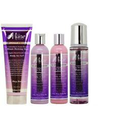The Mane Choice Pink Lemonade And Coconut Super Antioxidant And Texture Beautifier