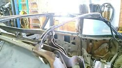 68 Buick Electra 225 Convertible Top Brackets Pump Cylinders Hardware Power Oem