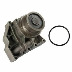 New Water Pump For Cummins Isx Diesel Oe 4089908 1991 Engines Or Later