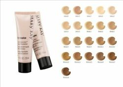 Mary Kay Timewise Luminous Wear Liquid Foundation Normal to Dry You Choose Shade