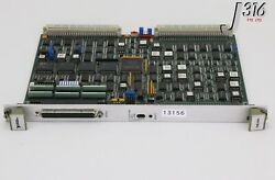 13156 National Instruments Pcb, Vme-mxi Bus Extender Interface Card 180960-01