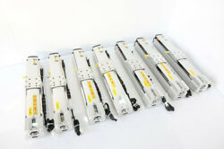 Alpha Used Ar060-sn1-200-10n-l-s8-v2 Linear Actuator, Total Length 435mm, 1pcs