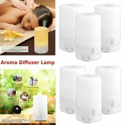 Ultrasonic Humidifier Air Aroma Diffuser Mist Maker Diffuser Home Office LOT BT