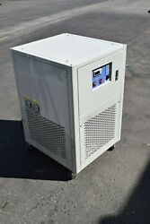 Industry Chiller Spot Cooler Heater A/c 4.5kw Portable Test Component Machine