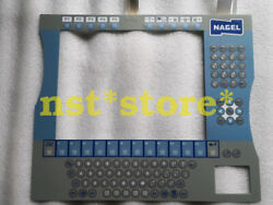 Applicable For Cp7032-1031-0010 Beckhoff Touch Screen Button